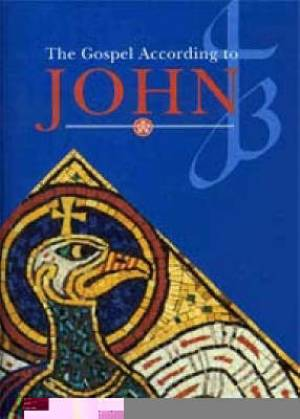 JB Gospel According to John