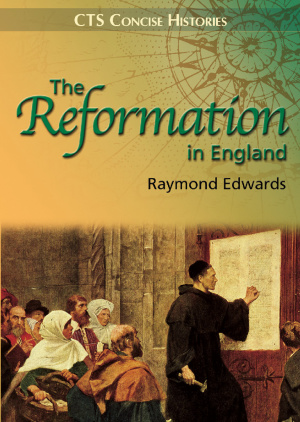 The Reformation in England
