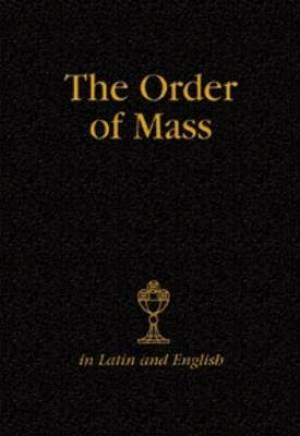 The Order of Mass - Leatherette Edition