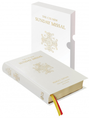 CTS New Sunday Missal