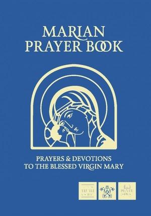 Marian Prayer Book
