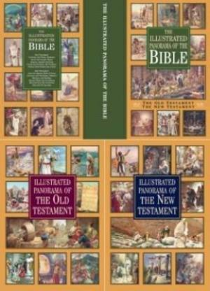 Illustrated Panorama of the Bible