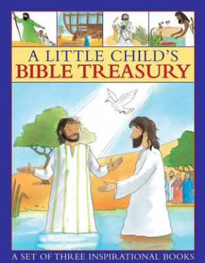 A little child's Bible treasury