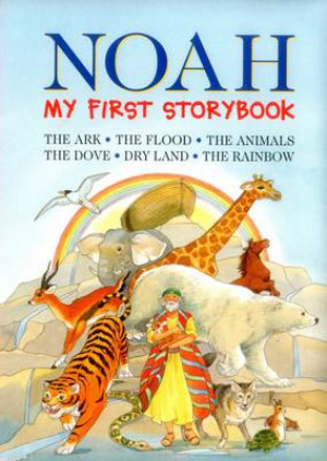 Noah: My First Storybook