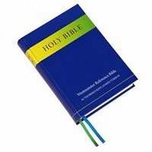 KJV Westminster Reference Bible
