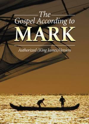 KJV Mark's Gospel