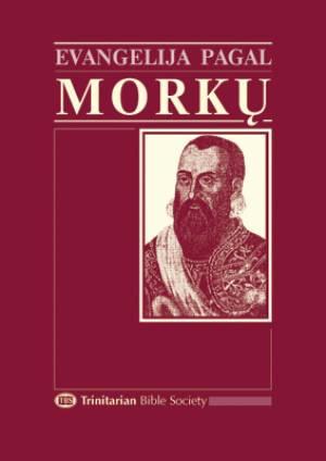 Lithuanian Gospel of Mark