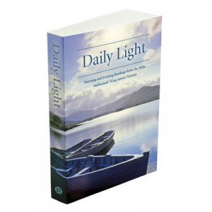 Daily Light KJV Edition