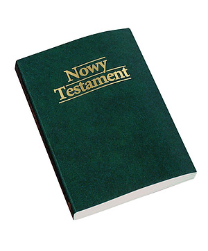 Polish New Testament KJV