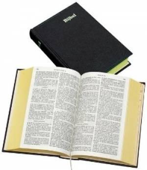 Dutch (Statenvertaling) Bible