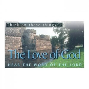 Pack of Tracts - The Way Of Salvation (50 Tracts) SL8 Edition