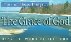 Pack of Tracts - The Grace of God (50 Tracts)