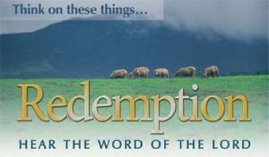 Pack of Tracts - Redemption (50 Tracts)