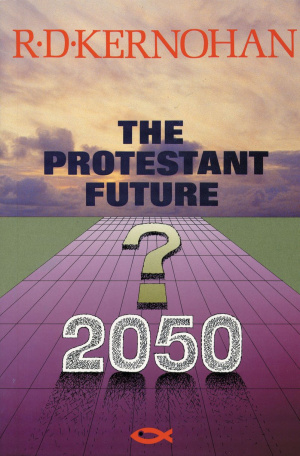 The Protestant Future