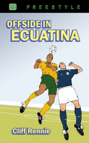 Offside in Ecuatina