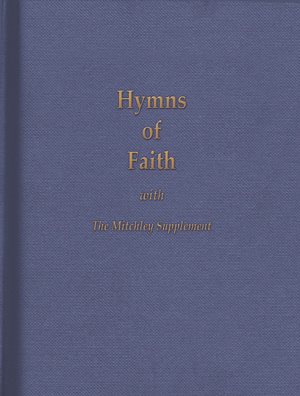 Hymns Of Faith Words Ed Hb