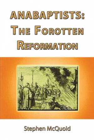 Anabaptists The Forgotten Reformation Pb