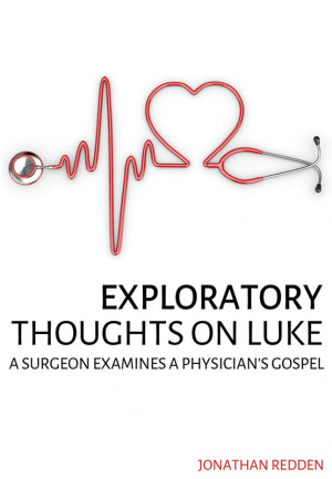 Exploratory Thoughts On Luke