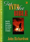 Get into the Bible
