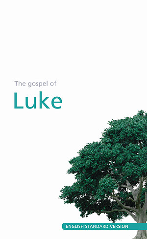 ESV Luke's Gospel: Pack of 20