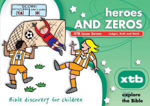 XTB 7: Heroes And Zeros