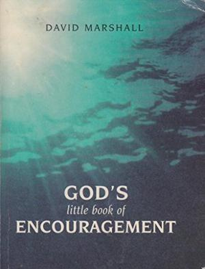 Gods Little Book Of Encouragement
