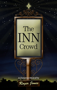 The Inn Crowd Vocal Score