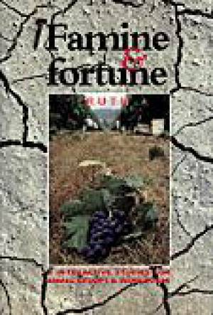 Famine & Fortune (Ruth)