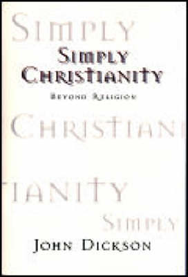 Simply Christianity - Beyond Religion