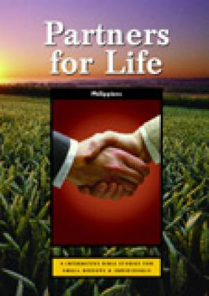 Partners for Life:  Philippians