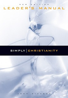 Simply Christianity Leaders Manual