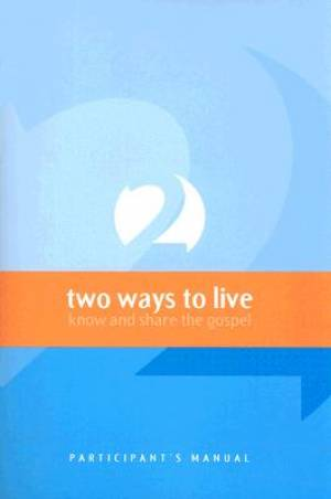 2 Ways to live: Know and Share: Participants manual