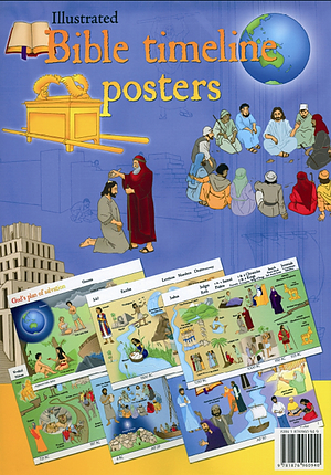 Bible Timeline Posters