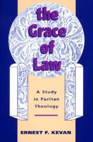 Grace Of Law The