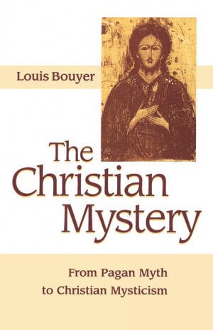 The Christian Mystery