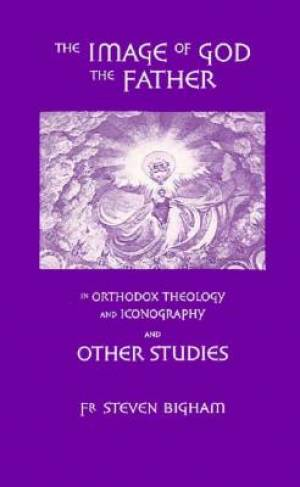 Image of God the Father in Orthodox Iconography and Other Studies