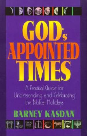 God's Appointed Times     LB18
