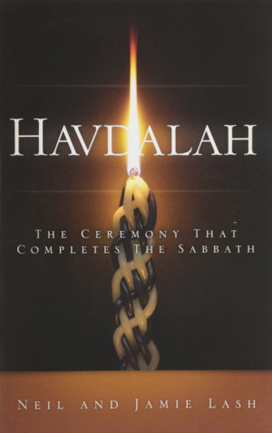 Havdalah : The Ceremony That Completes The Sabbath
