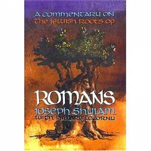 Commentary on/Jewish Roots/Roman