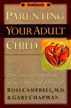 Parenting Your Adult Child