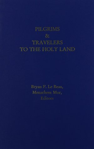 Pilgrims and Travellers to the Holy Land