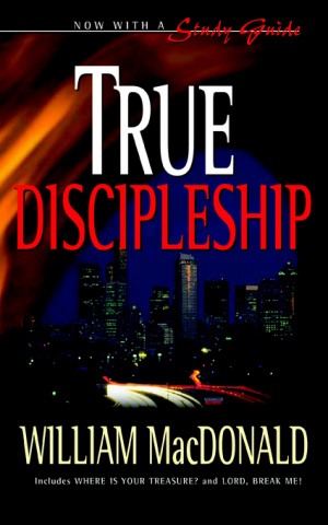 True Discipleship