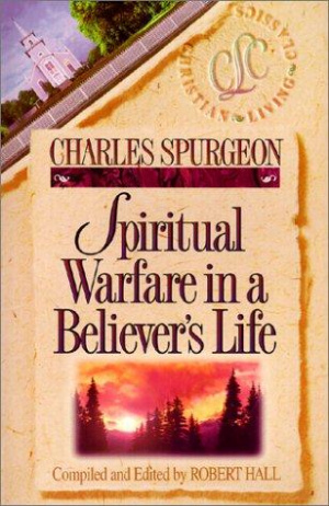Spiritual Warfare in a Believer's Life