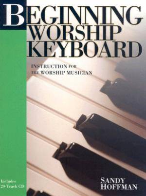 Beginning Worship Keyboard