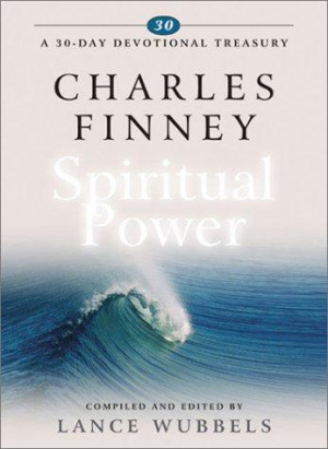 Charles Finney On Spiritual Power Hb