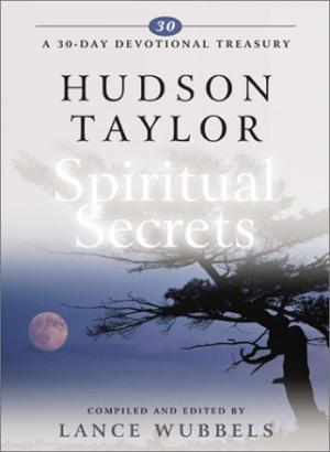 Hudson Taylor On Spiritual Secrets Hb