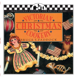 Victorian Christmas Cookery