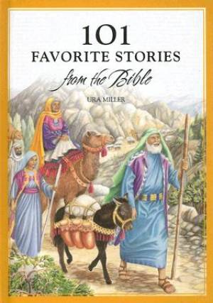 101 Favorite Stories From The Bible Hb