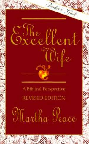Excellent Wife Teachers Guide