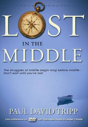 Lost In The Middle (Dvd)